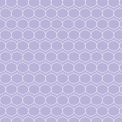 sweet girl - sugarplum fabric by misstiina on Spoonflower - custom fabric