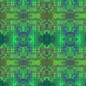 Mystery Green (b)