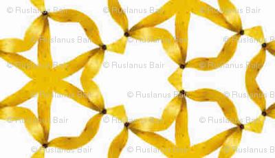 banana line