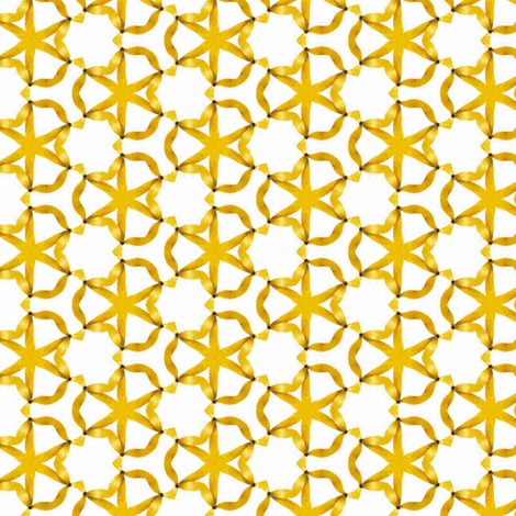 banana line fabric by ruslanus on Spoonflower - custom fabric