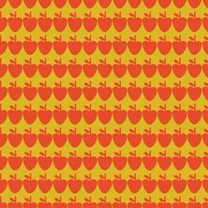 geometric_apple_pattern
