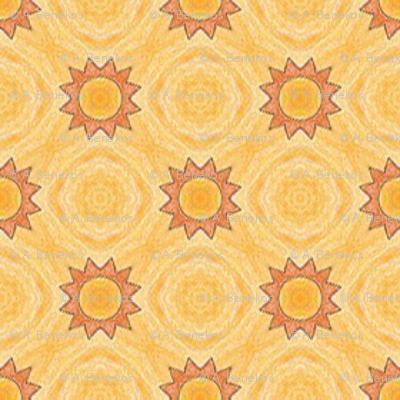 Hia's Mini Suns