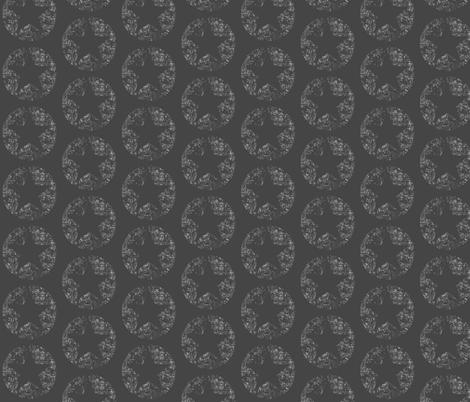 star fabric by katarina on Spoonflower - custom fabric