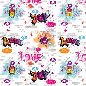 Love Bot ...