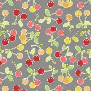 cherry grey