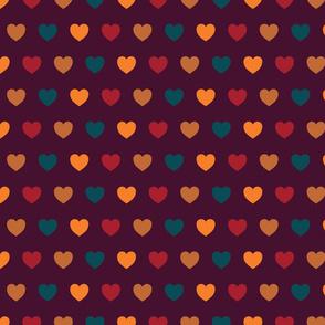 Heart Confetti {2}