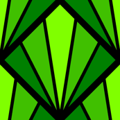 deco diamond 5 (K)