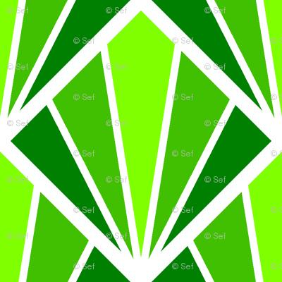 deco diamond 5 (W)