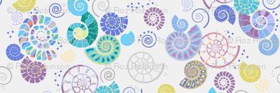 Ammonites pale
