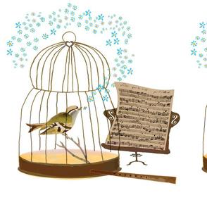 Bird Maestro