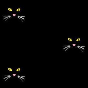 Cats Eyes 1, S