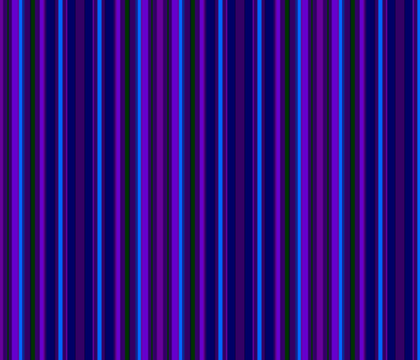purple stripes fabric by krs_expressions on Spoonflower - custom fabric