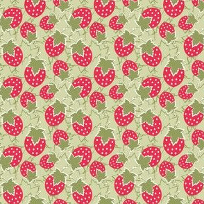 Strawberr...