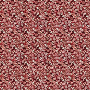 Peppermints (smallest print)