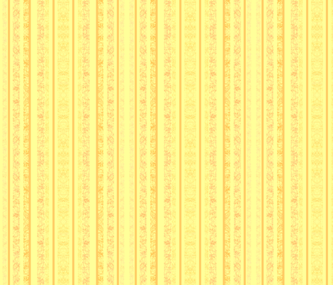 gold stripes fabric by krs_expressions on Spoonflower - custom fabric