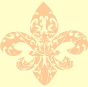 fleur de lis 2