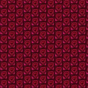 Burgundy Love