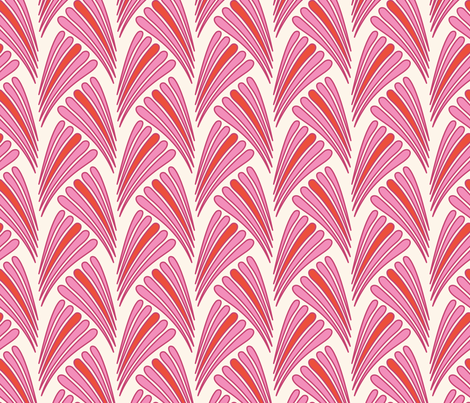 FANS fabric by natasha_k_ on Spoonflower - custom fabric