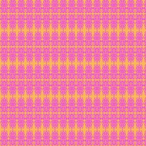 Punch Bowl Swirly Lace