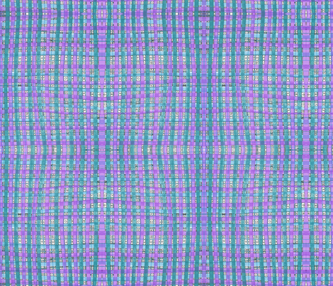AbstraxPlaid1b fabric by ghennah on Spoonflower - custom fabric