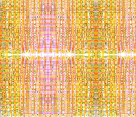 AbstraxPlaid2 fabric by ghennah on Spoonflower - custom fabric