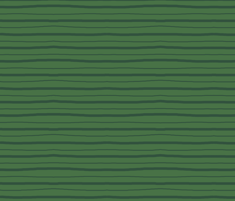 green_art_deco_stripes fabric by wiccked on Spoonflower - custom fabric
