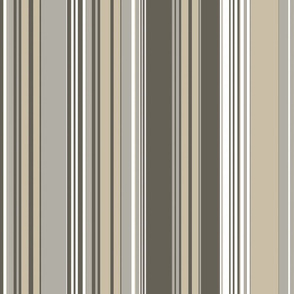 Deco stripe / cement