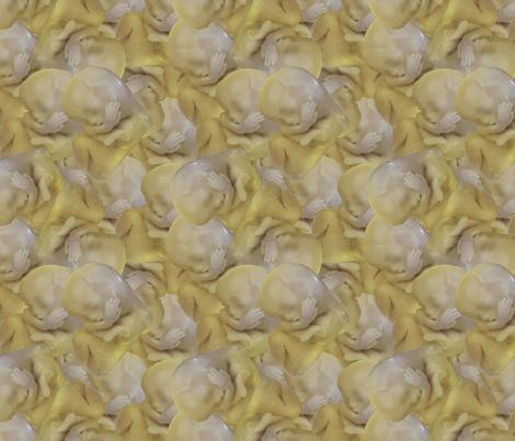 Jar Baby fabric by giantpeanut on Spoonflower - custom fabric