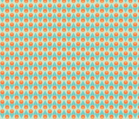 Art_Deco fabric by samndrsn on Spoonflower - custom fabric