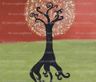 Dandelion Tree