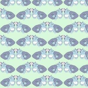 PennyDog Illustration - Cat