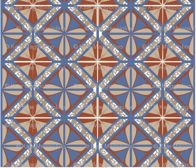 DecoFlowerTile