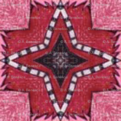 Parvati's Tiles
