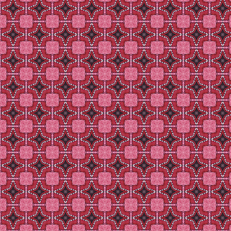 Parvati's Tiles fabric by siya on Spoonflower - custom fabric