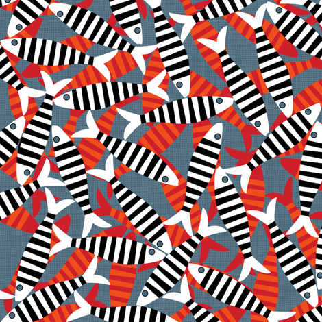 Jack Sprat fabric by spellstone on Spoonflower - custom fabric