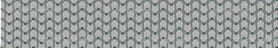 Art Deco Rings Rio De Janeiro Charcoal grey
