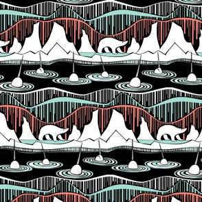 Arctic Deco
