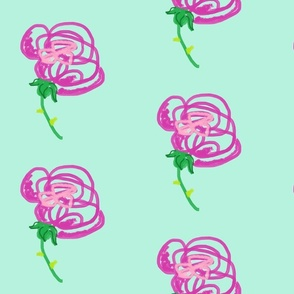 dog_rose_fabric