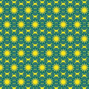 blue suns