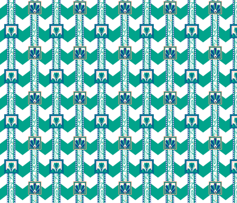 Hastings fabric by mudpony on Spoonflower - custom fabric