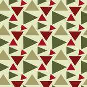 HOLIDAY TRIANGLES