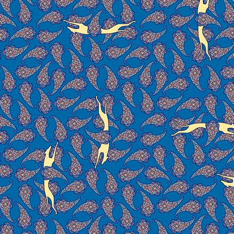 Rrr1_paisley_greyhounds_blue_shop_preview