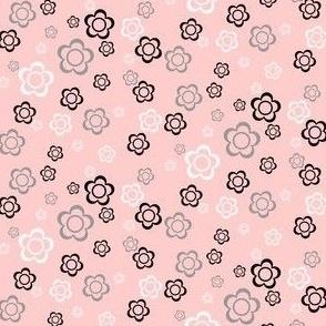 Deco Ditz Pink