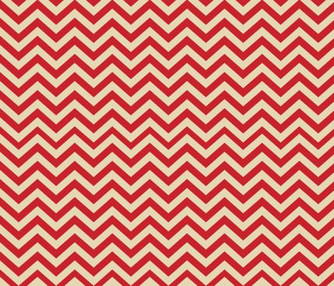 Rrrchevron_red_and_cream_mushroom_madness_rgb_shop_preview