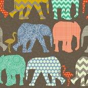 Rbaby_elephants_and_flamingos_savannah_st_sf_shop_thumb
