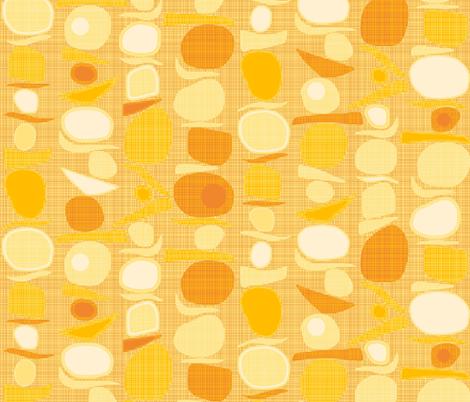 sunshine balance fabric by scrummy on Spoonflower - custom fabric