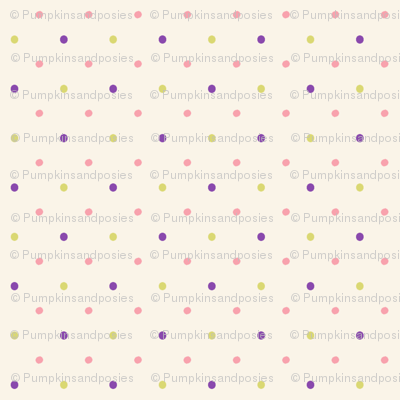 Fruit Salad Dots 2