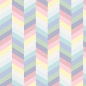 pastel_rainbow_herringbone