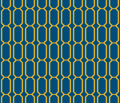 because of matthias - basic 1 fabric by annosch on Spoonflower - custom fabric