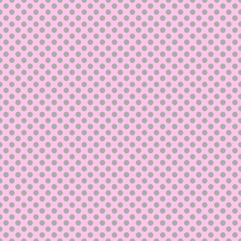 Farmhouse Dots Pink